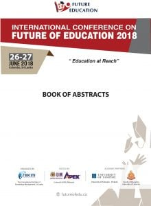 Abstract book cover_ICEDU
