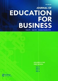 Jurnal of education and business - Education Conference 2019