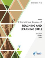 Journal of Teacher Education