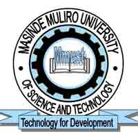 Masinde Muliro University of Science and Technology (MMUST), Kenya