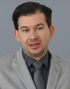 Janez Vogrinc