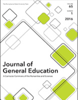 Center for Educational Policy Studies Journal