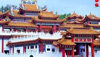 Thean-Hou-Temple malaysia