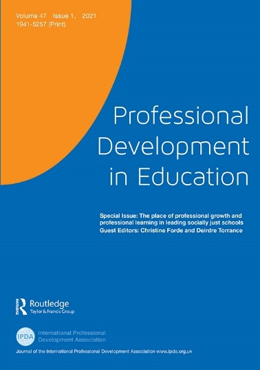 Professional Development in Education